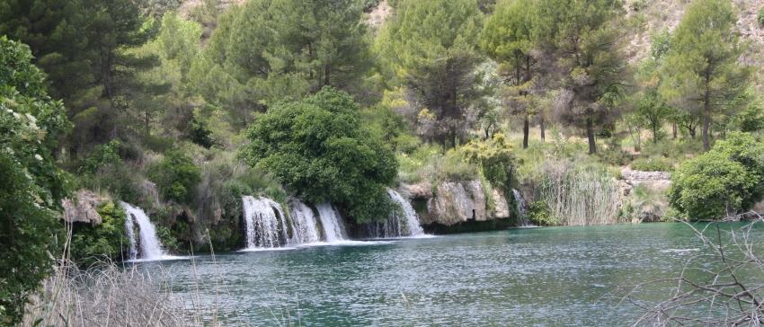 Baños Romanos Toledo:no hay playa