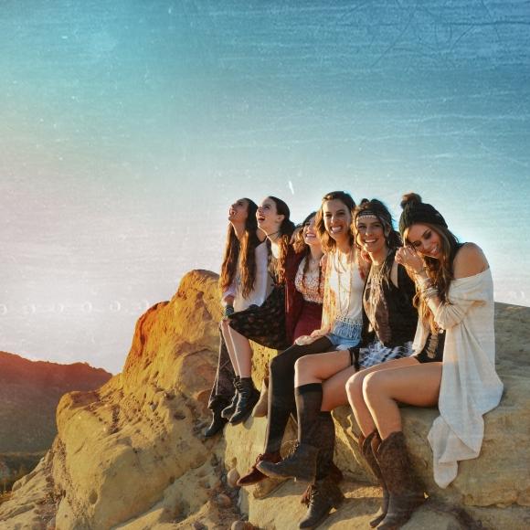 Cimorelli Promo Pic EP Cover